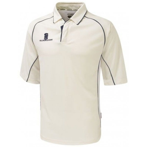 Ulgham Village CC Premier 3/4 Sleeve Shirt