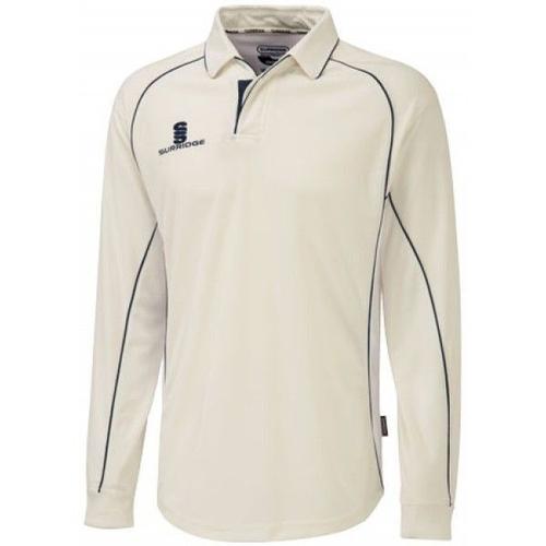 Ulgham Village CC Premier Long Sleeve Shirt