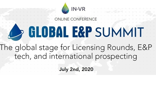 Holt Energy Advisors to sponsor and exhibit at the IN-VR Global E&P Summit on 2nd July