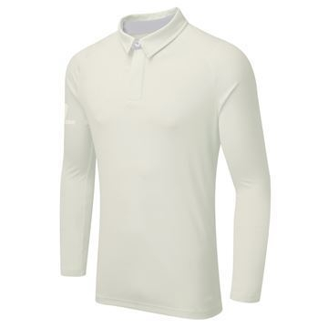 Kirkley CC L/S Ergo Playing Shirt