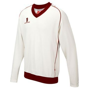 Kirkley CC Long Sleeve Sweater