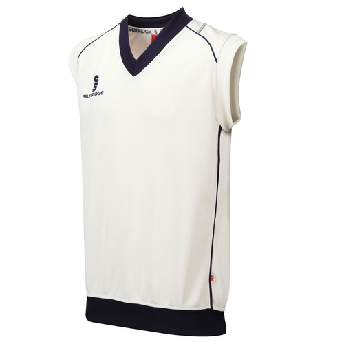 Whickham CC Curve Slipover Sweater