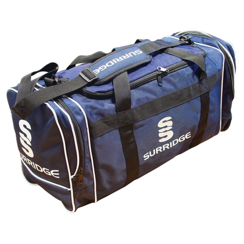 Whickham CC Small Holdall Bag Navy