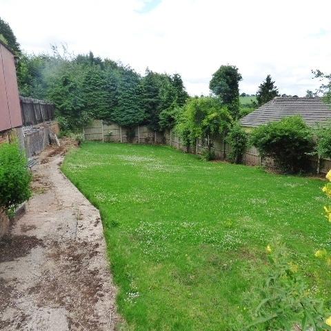 Flat 1, The Orchards, Newnham Road, Blakeney, Lydney, Gloucestershire, GL15 4AD