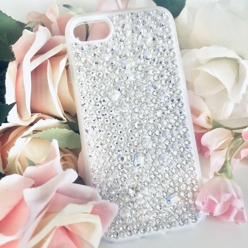 Jewelled Crystal Phone Case