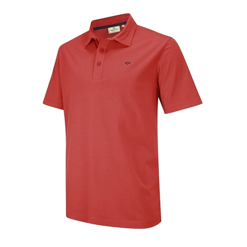 Hoggs of Fife Crail Polo Shirt