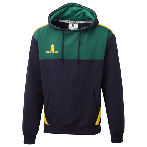 Easington CC Blade Hoody