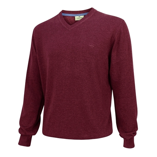 Hoggs of Fife Stirling Pullover