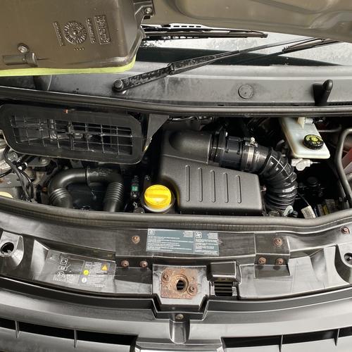 2011 Renault Trafic Sport 2.0 DCi 115 Camper Van 4 Berth - Air Con - Rear Camera