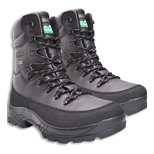 Ridgeline Warrior EXP Leather Boots