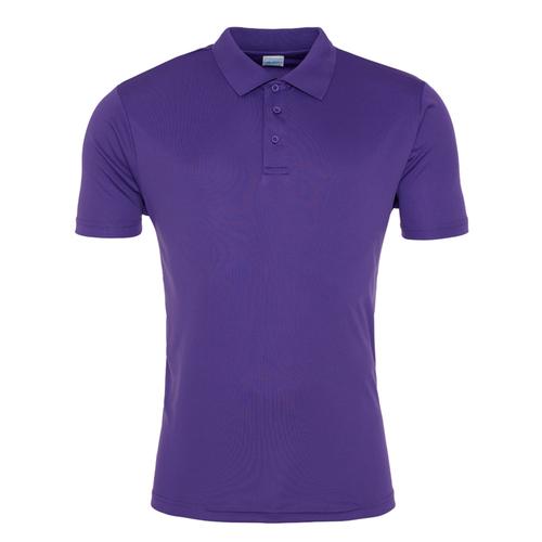 GAYCODS Polo Shirt