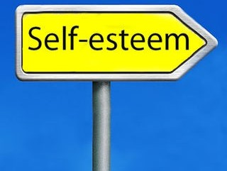 """More """"positive self-regard"""" improves well-being"""