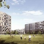 Central Chelmsford Phase 2