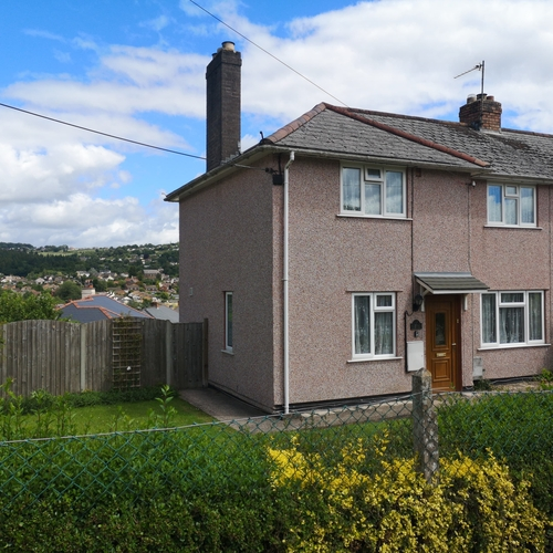 16 Park Hill, Whitecroft, Lydney, Gloucestershire GL15 4PQ