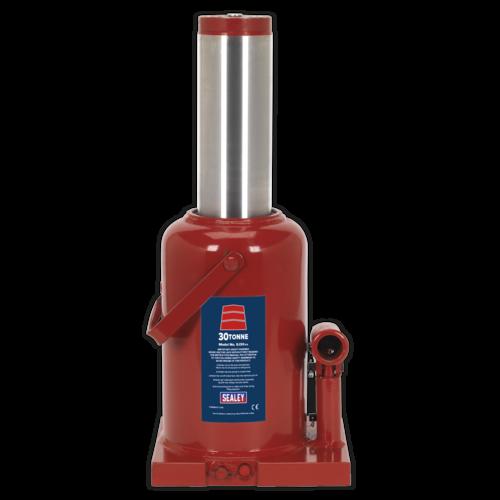 Bottle Jack 30tonne - Sealey - SJ30