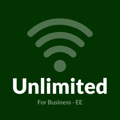 Business Unlimited EE Data Package £27 PM (Ex Vat)