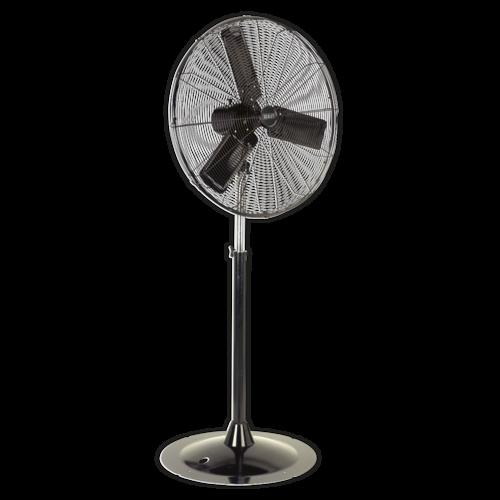 "Industrial High Velocity Oscillating Pedestal Fan 30"" 230V - Sealey - HVSF30"