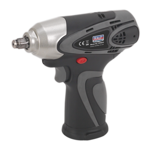"""Impact Wrench 3/8""""Sq Drive 140Nm 14.4V Li-ion- Body Only - Sealey - CP6011"""