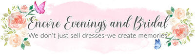 Encore Evenings and Bridal | Wedding dresses | Wedding dress shops near me | Bridal dresses