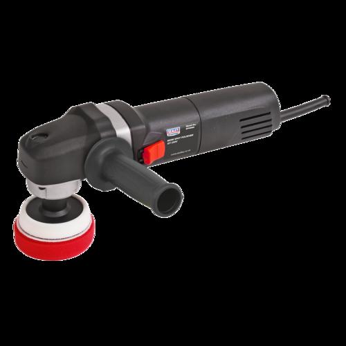 Spot Polisher Kit 600W/230V - Sealey - SPK600