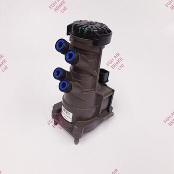 FGHK046640X50 EBS Foot Brake Module (K103367K50). 21327357