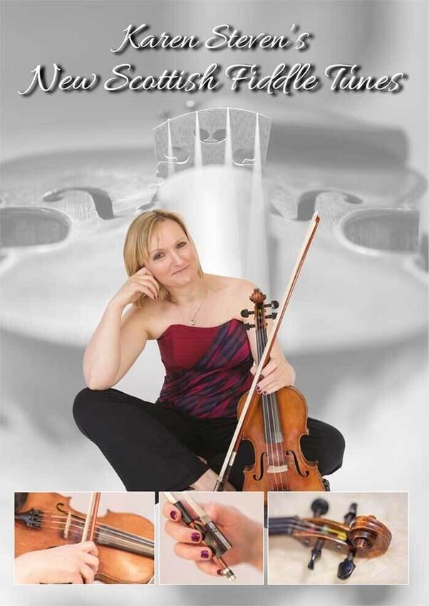 Karen Steven's New Book Published.