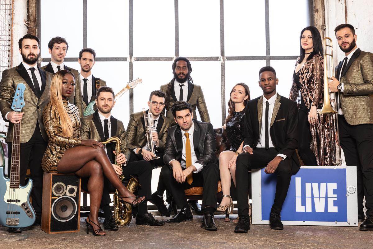 London Ensemble