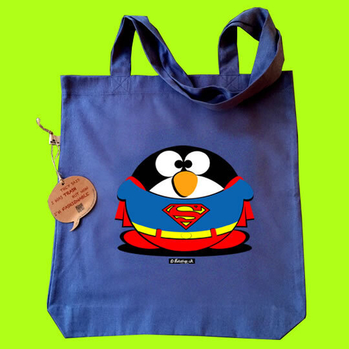 Shopper Tote Bags