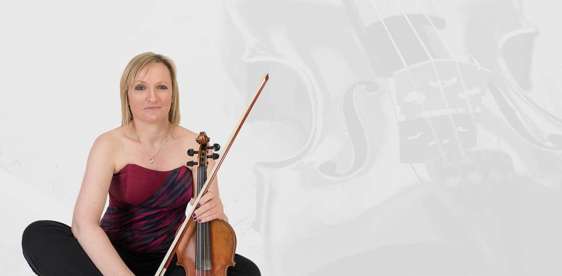 Scottish fiddle music