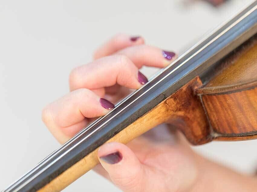 Fiddle Workshop for Aberdeen