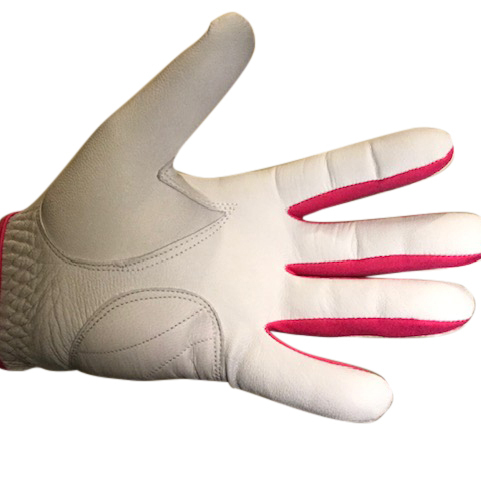 Ladies Coloured Hybrid Gloves with a FREE Ball Marker