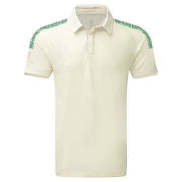 Norwich CC Dual Playing Shirt Slimmer Fit