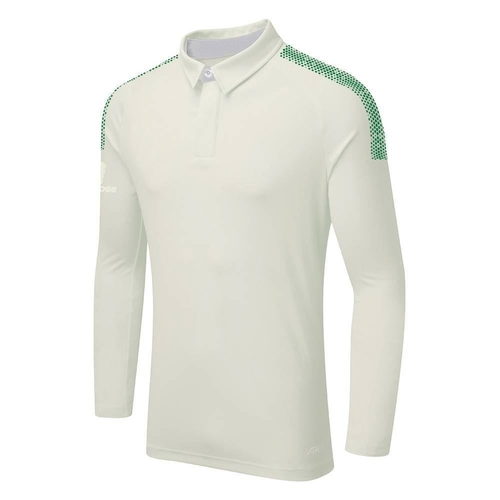 Norwich CC L/S Dual Playing Shirt Slimmer Fit