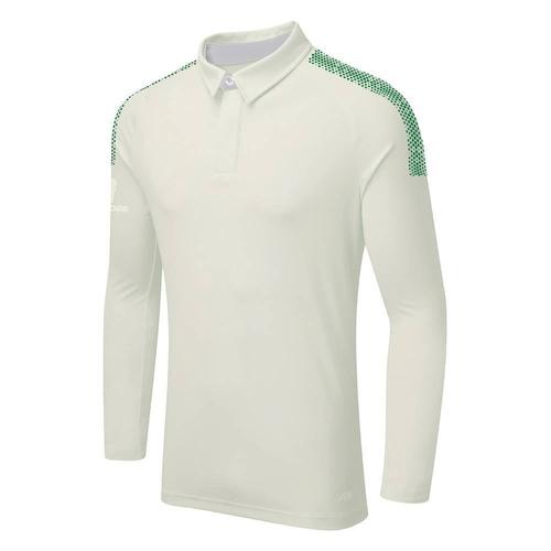 Norwich CC L/S Dual Playing Shirt
