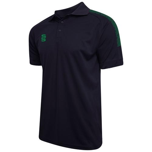 Norwich CC Dual Polo Shirt
