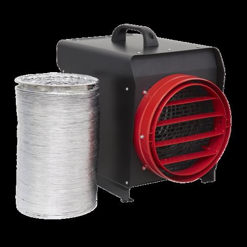 Industrial Fan Heater 10kW - Sealey - DEH10001