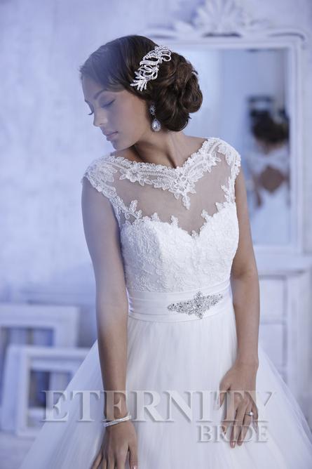 Eternity Bride D5269
