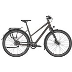 Bergamont E-Horizon N8 FH Ladies Electric Hybrid Bike 2020