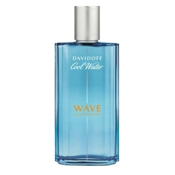 Cool Water Wave 125ml (Tester) For Men By Davidoff