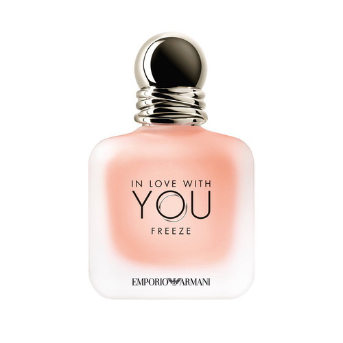 In Love With You Freeze By Emporio Armani
