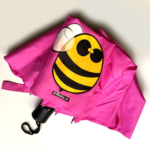 'New Bee' Brolly