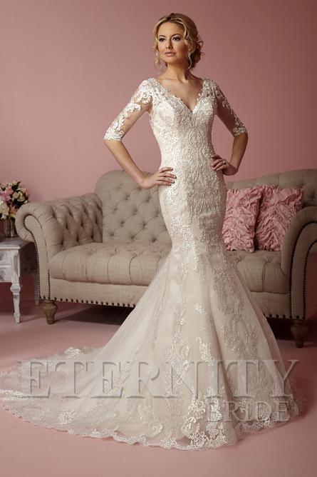 Eternity Bride D5401