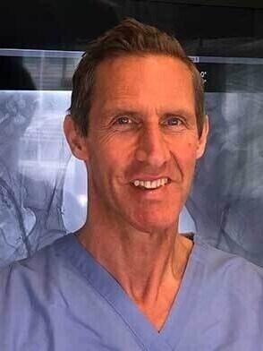 DR NICK BURFITT