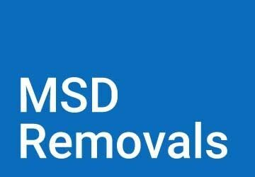 MSD REMOVALS | Removals | Furniture delivery | Man and Van