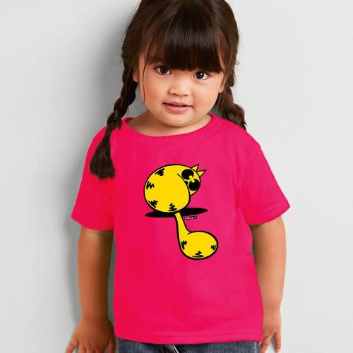 'Cat Looking Back' T-Shirt