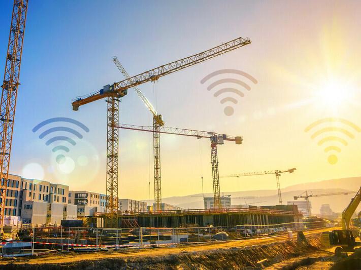 Events & Construction