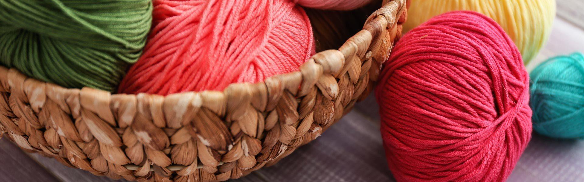 Wool Yarn Shop Staffordshire