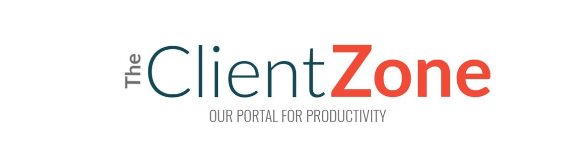 ClientZone Login