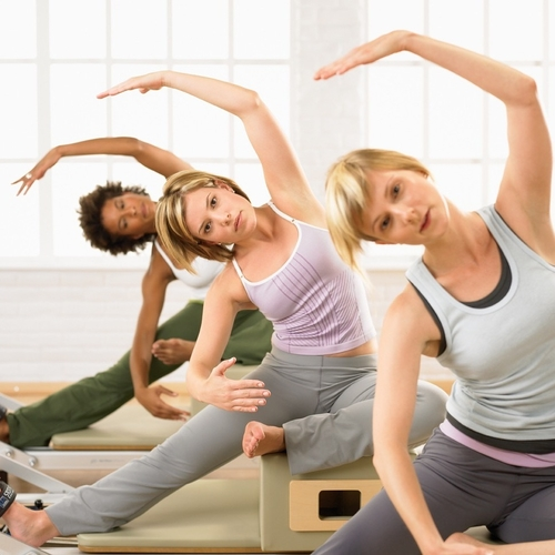 10 PACK GROUP CLASSES