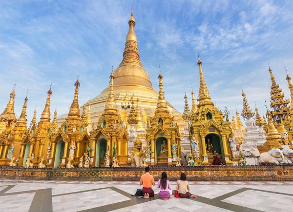 Handmade Tradition Thriving in Burma